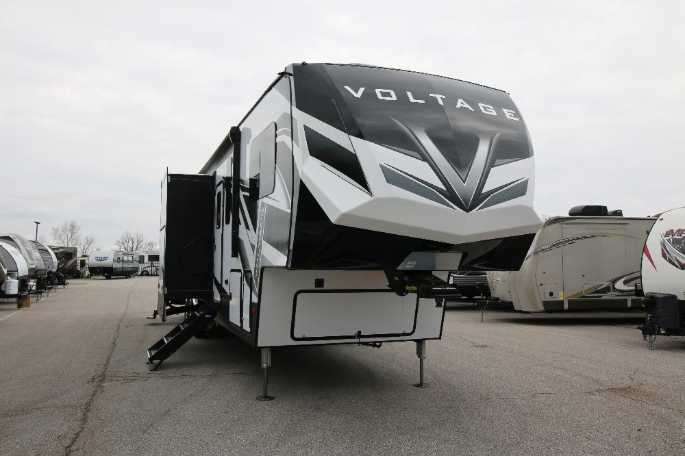 2021 Dutchmen RV 4145