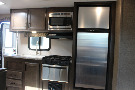 Kitchen : 2018-K-Z RV-191RBT