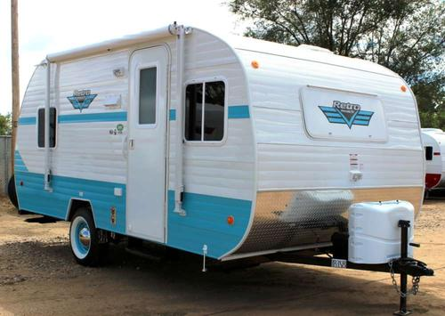 RV : 2018-RIVERSIDE RV-177SE