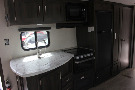 Kitchen : 2019-K-Z RV-291BHLE