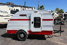 Exterior : 2015-RIVERSIDE RV-RETRO JR 509