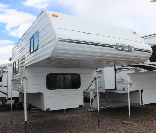 Kodiak Campers For Sale Craigslist - Top Car Updates 2019-2020 by