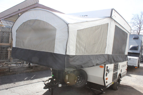 2019 Coachmen RV 1760qs