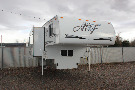 RV : 2015-NORTHWOODS MFG-996