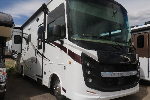 RV : 2019-ENTEGRA COACH-26X