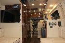 Living Room : 2019-AMERICAN COACH-170 EXT MPD4 DINETTE