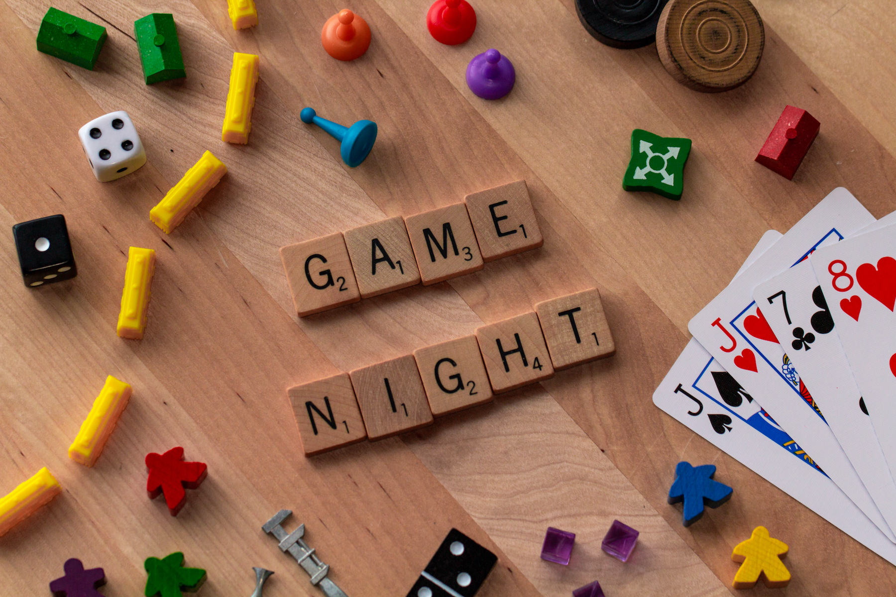 Perfect Family Games for the Campground