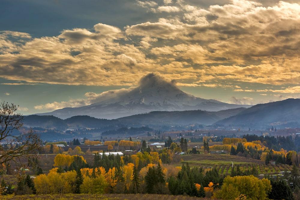 5 Beautiful, Picture-Perfect Fall RV Destinations