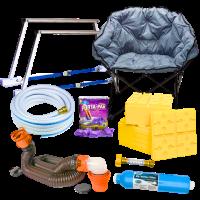 Goods for adventure