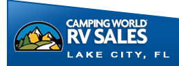 Camping World RV Sales - Lake City RV Sales, Lake City, FL, Florida