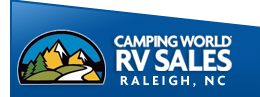 Camping World RV Sales - Raleigh RV Sales, Garner, NC, North Carolina