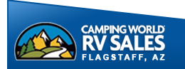 Camping World RV Sales - Flagstaff RV Sales, Bellemont, AZ, Arizona