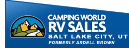 Camping World RV Sales - Salt Lake City RV Sales, Draper, UT, Utah