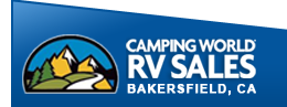 Camping World RV Sales - Bakersfield RV Sales, Bakersfield, CA, California