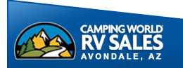 Camping World RV Sales - Avondale RV Sales, Avondale, AZ, Arizona