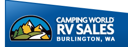 Camping World RV Sales - Burlington RV Sales, Burlington, WA, Washington