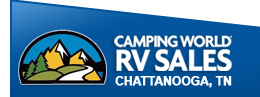 Camping World RV Sales - Chattanooga RV Sales, Chattanooga, TN, Tennessee