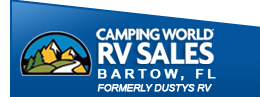 Camping World RV Sales - Bartow RV Sales, Bartow, FL, Florida