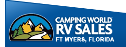 Camping World RV Sales - Ft. Myers RV Sales, Fort Myers, FL, Florida
