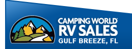Camping World RV Sales - Northwest Florida RV Sales, Gulf Breeze, FL, Florida