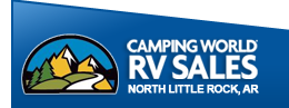 Camping World RV Sales - Little Rock RV Sales, North Little Rock, AR, Arkansas