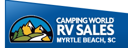 Camping World RV Sales - Myrtle Beach RV Sales, Myrtle Beach, SC, South Carolina