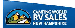 Camping World RV Sales - New Hampshire RV Sales, Chichester, NH, New Hampshire