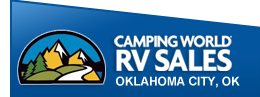 Camping World RV Sales - Oklahoma City RV Sales, Oklahoma City, OK, Oklahoma