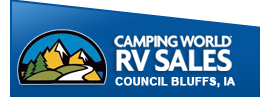 Camping World RV Sales - Council Bluffs RV Sales, Council Bluffs, IA, Iowa