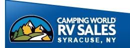 Camping World RV Sales - Syracuse RV Sales, Syracuse, NY, New York