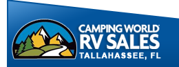 Camping World RV Sales - Tallahassee RV Sales, Tallahassee, FL, Florida