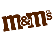 presented by M&M's