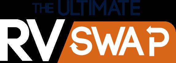 The Ultimate RV Swap logo