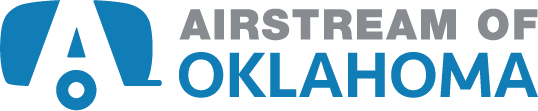 AIRSTREAM OF OKLAHOMA logo