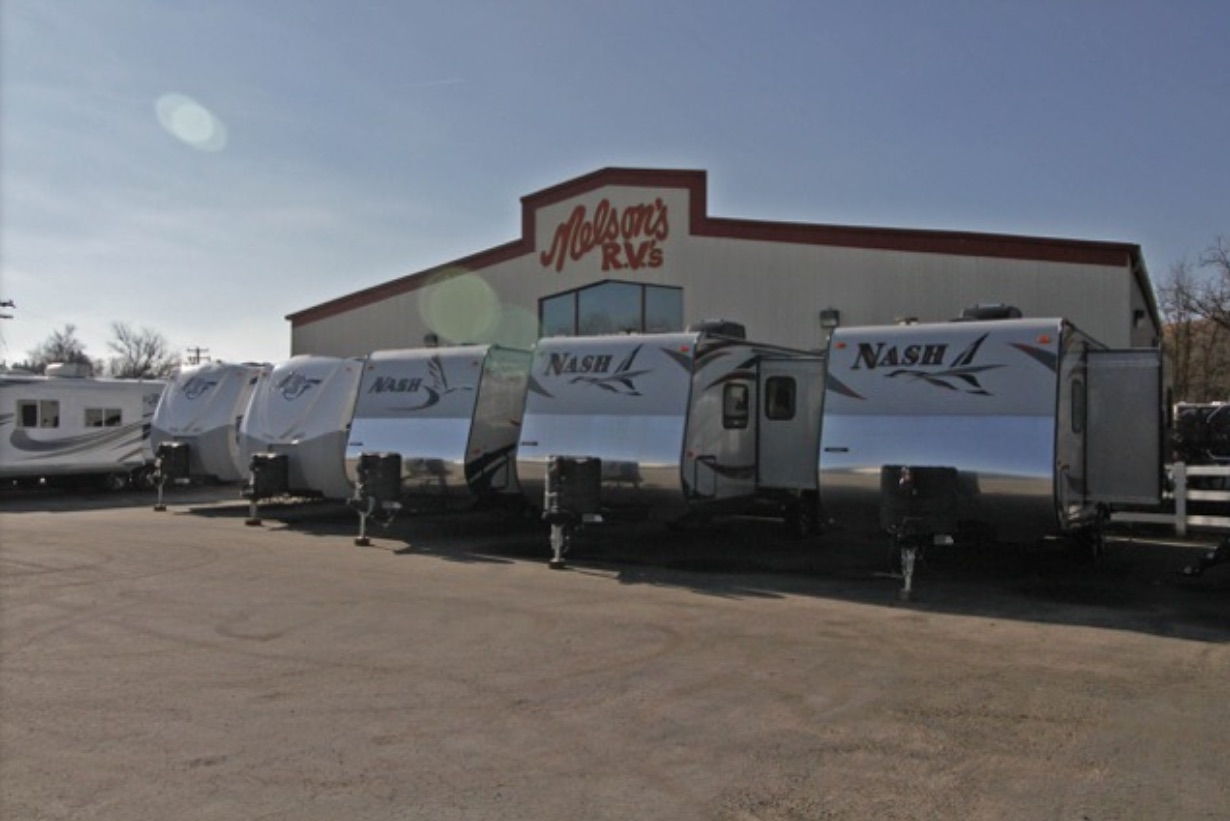 nelsons rvs camping world rv dealer service center and gear