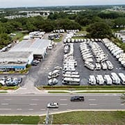 Camping World of Shreveport