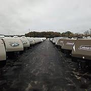 Camping World of Berkley