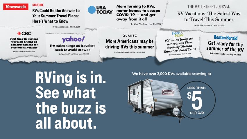 RV Buzz image