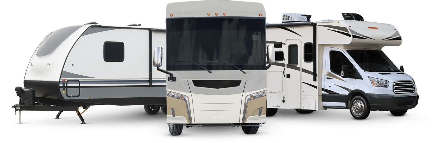 Find Your Payment RV image
