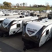 Camping World of Fort Worth