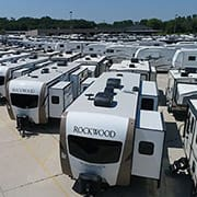Camping World of Greenville