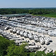 Camping World of Hermantown
