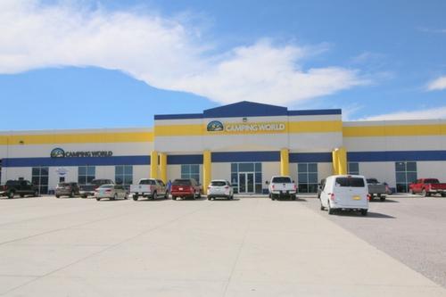 El paso disaster loan servicing center