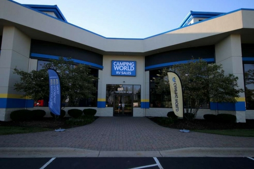 Camping World Kaysville >> Columbus Camping World - RV Dealer, Service Center and Gear