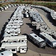 Tom Johnson Camping