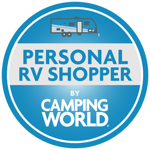 Camping World Personal Shopper