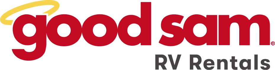 Good Sam RV Rentals logo