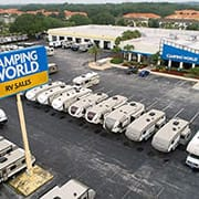 Camping World of Sherman