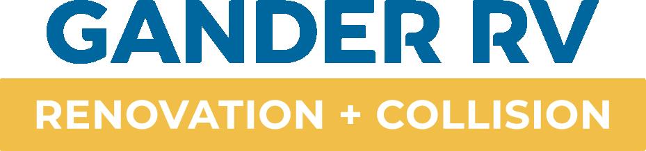 Gander Collision logo