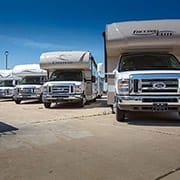 Gander RV of Thornburg